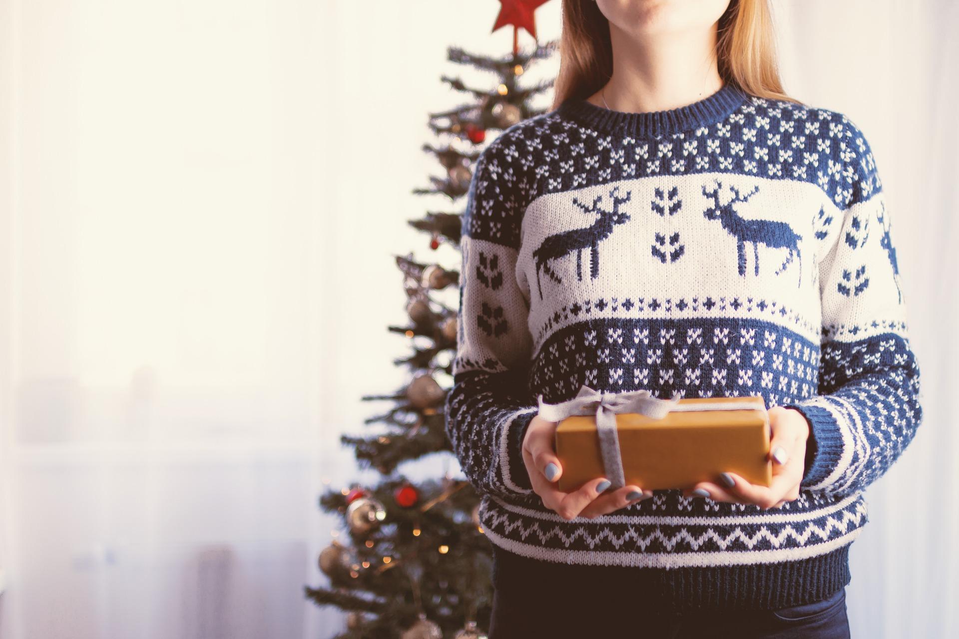 Tipps Weihnachtsgeschenke.Weihnachtsgeschenke Für Vereinsmitglieder Mit Kleinen
