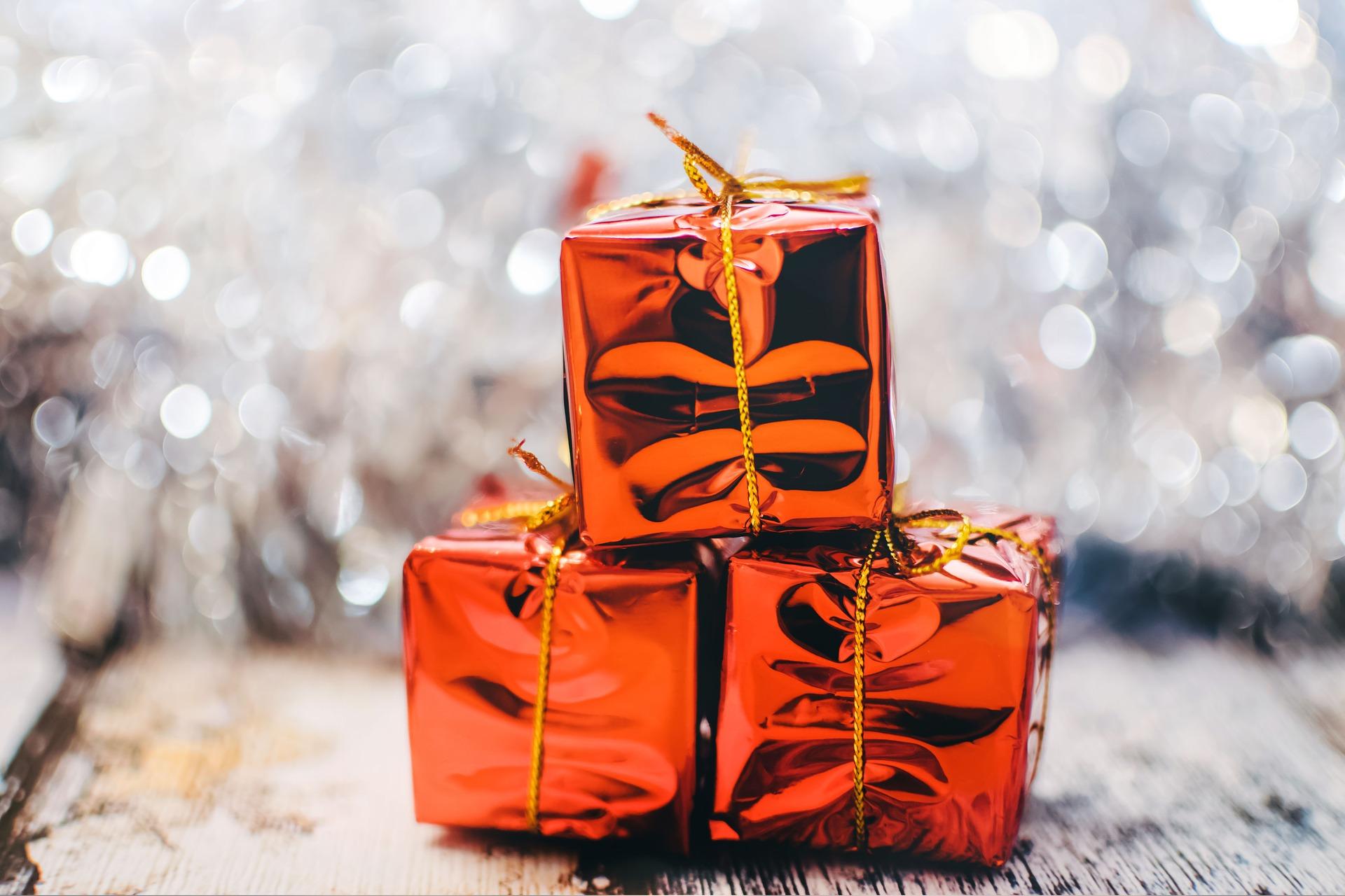 Weihnachtsgeschenke Geschäftspartner.Weihnachten Last Minute Geschenkideen Für Kunden Und